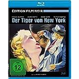 Der Tiger von New York - Film Noir Edition [Blu-ray]
