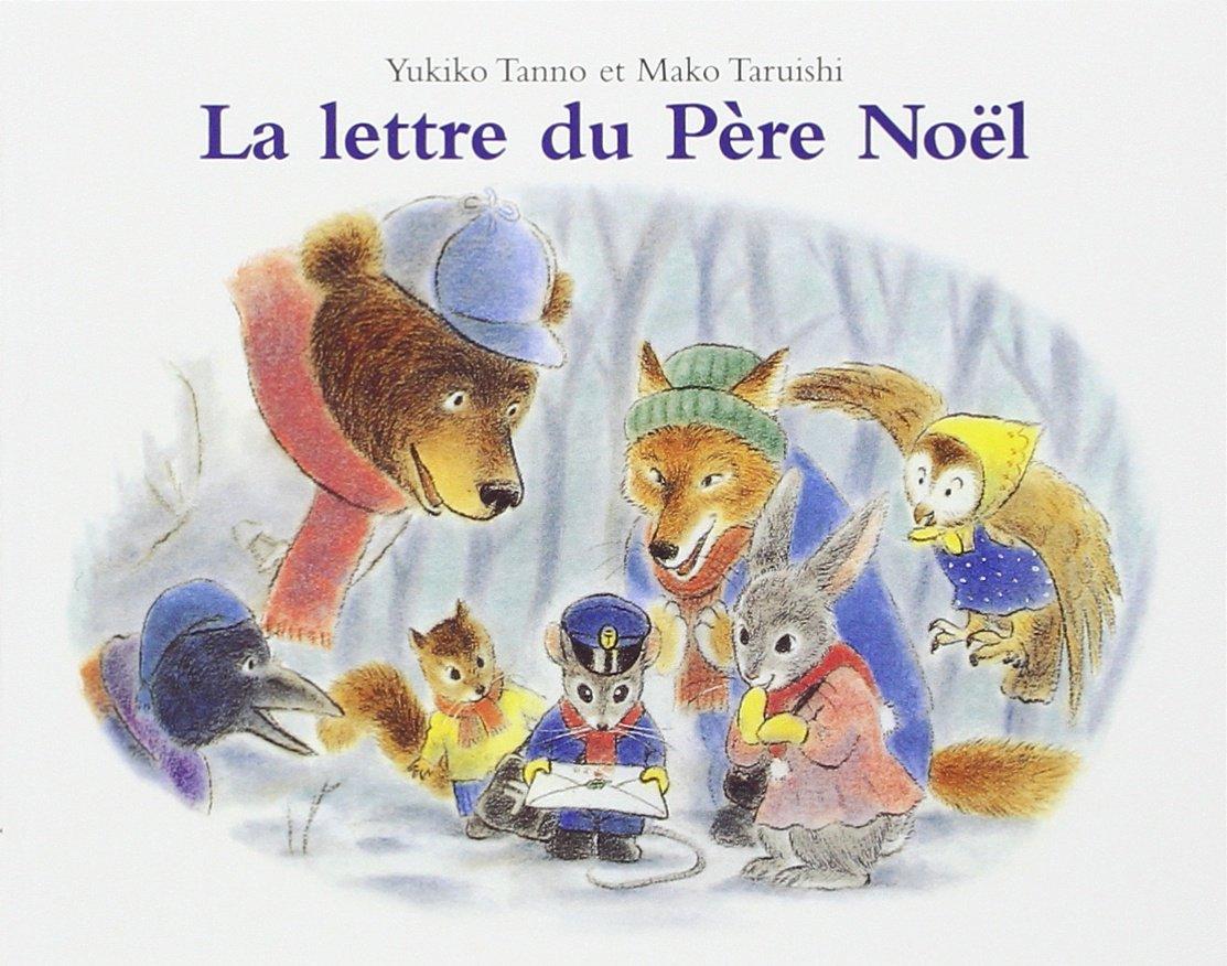 La Lettre Du PèRe Noel La Lettre du Père Noël   Le Reporter sablais