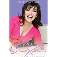 Lorraine: Between You and Me