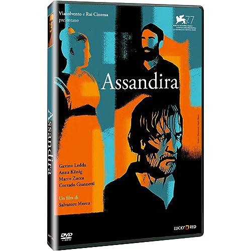 Assandira (DVD) ( DVD)