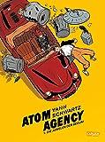 Atom Agency 1: Die Juwelen der Begum (1)