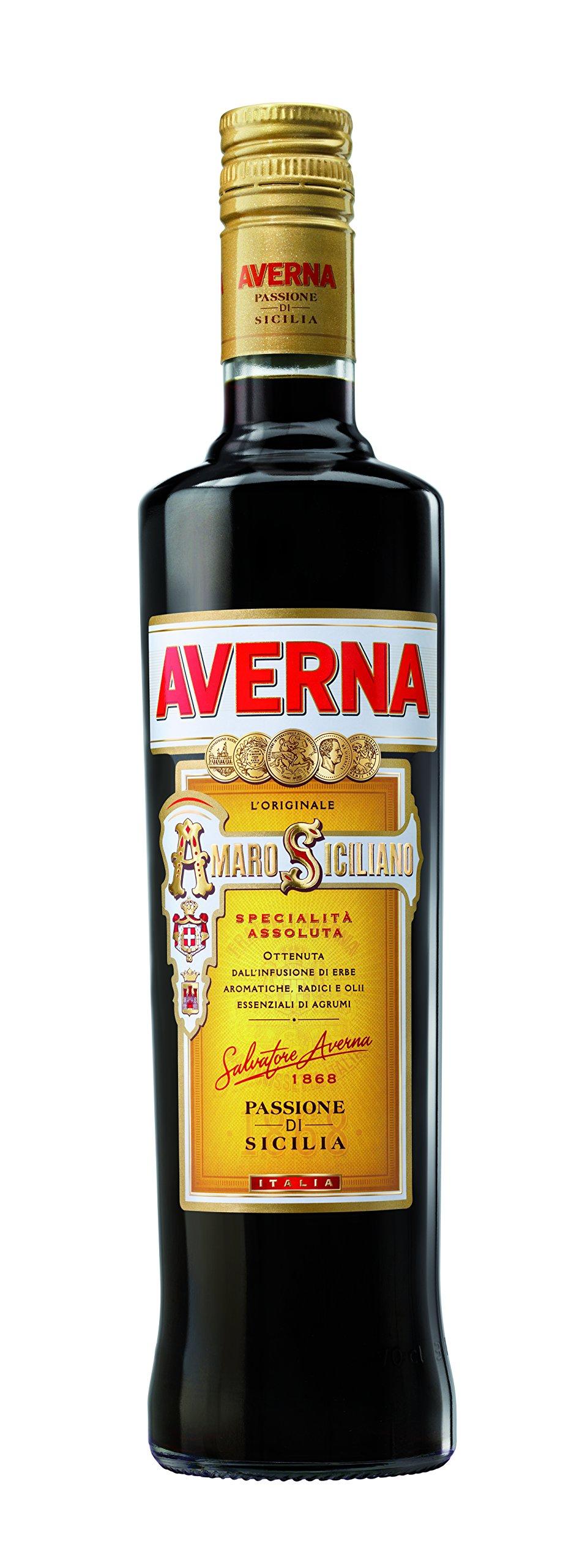 Averna Amaro 29¦ Ml.700
