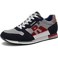 ARRIGO BELLO Sneakers Uomo Scarpe da Ginnastica Corsa Sportive Running Casual Fitness Basse all'Aperto Respirabile…