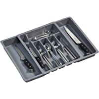 Kesper Variabler tiroir Range-couverts Plastique Dimensions: env. 290–500x 65x 380mm/Disponible en différentes couleurs