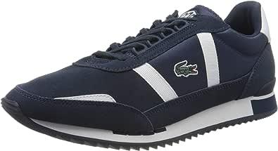 Lacoste Partner Retro 120 1 SMA, Sneaker Uomo