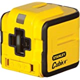 Stanley STHT1-77340 Niveau Laser Croix Automatique Cubix