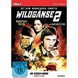 Wildgänse 2 - Sie fliegen wieder - Remastered Edition (Wild Geese 2) / Fortsetzung des erfolgreichen Klassikers DIE WILDGÄNSE