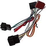 CARAV 09 - 003 doble DIN Radio estéreo adaptador DVD Dash Kit ...
