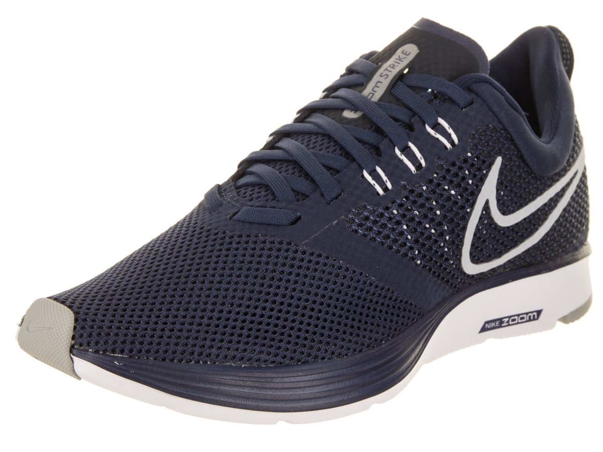 713SLk%2BlXBL - Nike Women's Zoom Strike Running Shoe