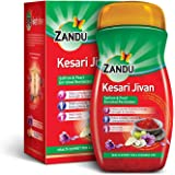 Zandu Kesari Jivan – Ayurvedic Immunity Booster for Adults and Elders , Builds Energy, Strength and Stamina, 900 g