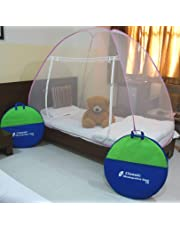 Classic Mosquito Net Foldable (Single Bed)