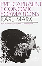 Pre-Capitalist Economic Formations