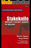 Stakeknife: Britain's Secret Agents in Ireland