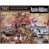 Axis & Allies - 396870000 - 1941