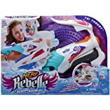Super Soaker Hasbro B0476EU4 - Nerf Rebelle Triple Threat