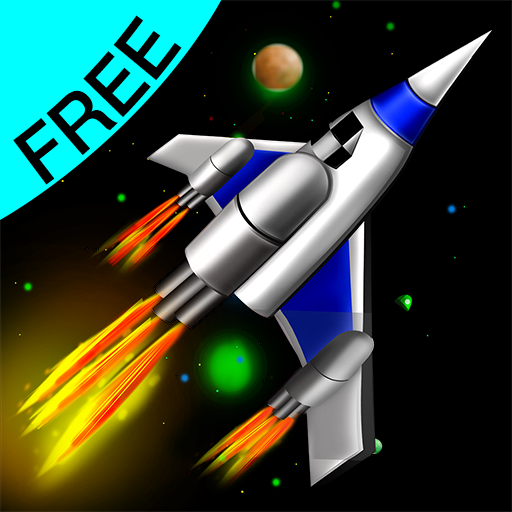 Space Fighter Star Mission : The Dark Fire Sun Army Attack - Free (Sun Fire)