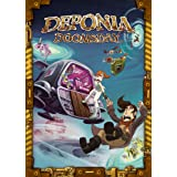 Deponia Doomsday [PC Code - Steam]