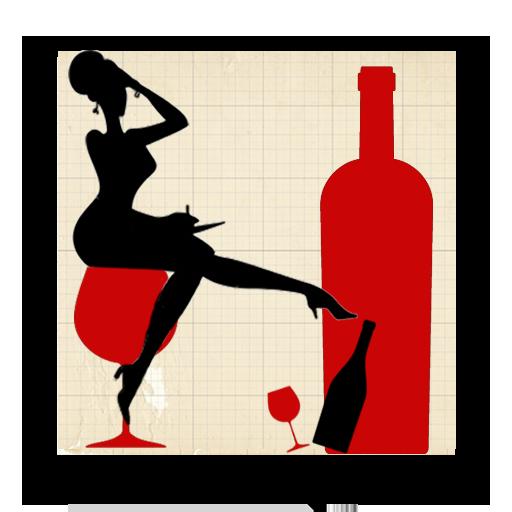 ALL IN ONE WINE APP - Wine (Vintage Wine Journal)