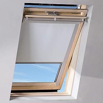 Amazon.de: eXsun Sonnenschutz für Velux XY Dachfenster