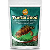 Boltz Turtle Food for Growth and Health,Nutritionist Choice (1 KG)