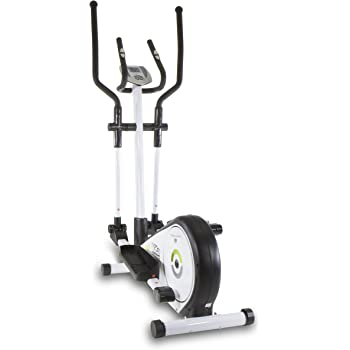 Tecnovita by BH YC202 Vita Cross Program Eliptica. Volante de inercia de 7kg. Freno