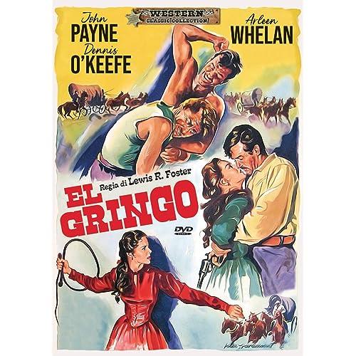 El Gringo (1951)