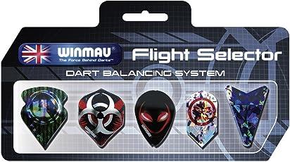 Winmau Dart Flight Selector