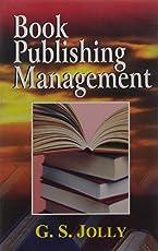 Book Publishing Management