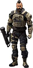 McFarlane Toys Call of Duty  Specialist Ruin Walsh Action Figur