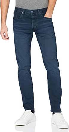 Levi's Men's 501 Slim Taper Jeans