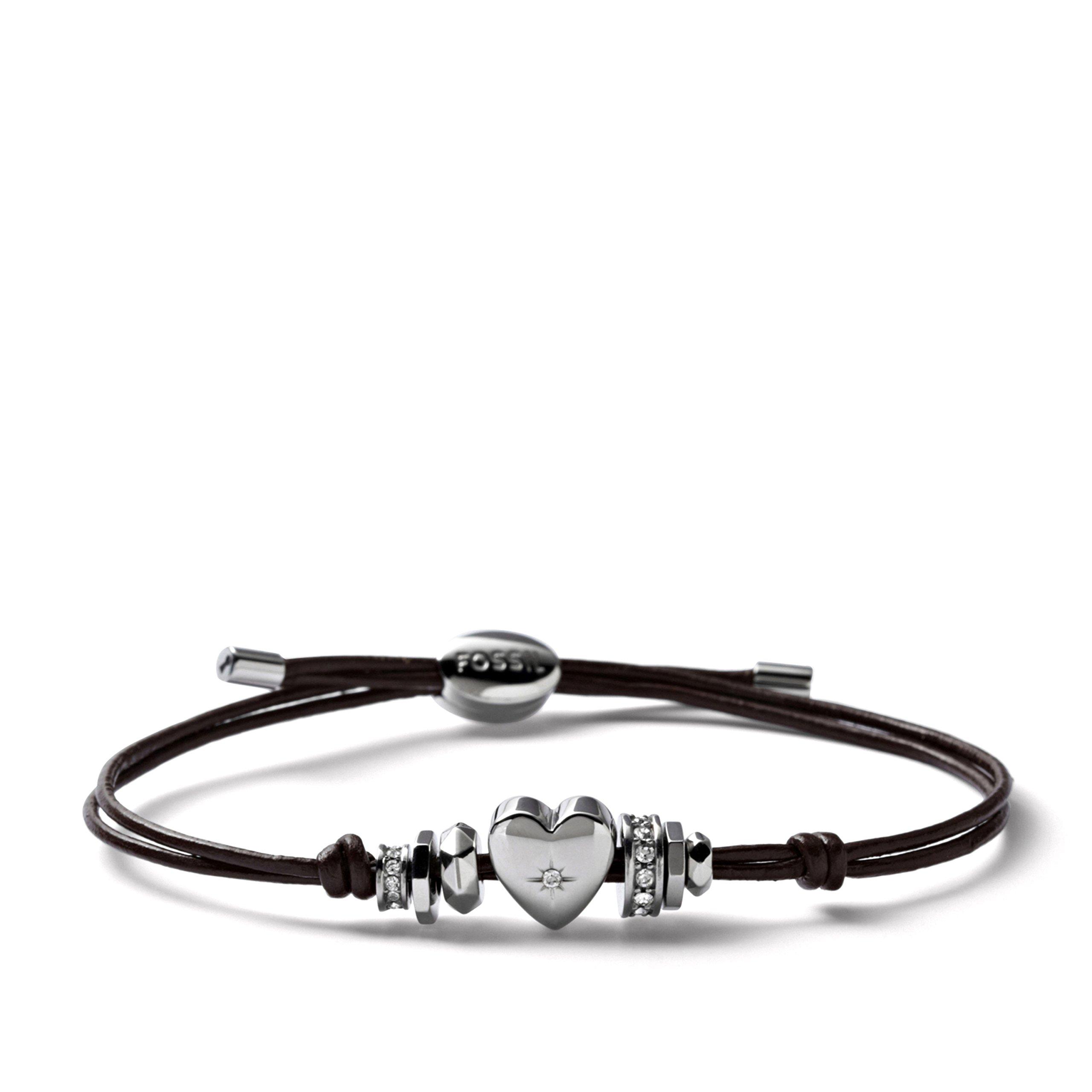 Fossil Women's Bracelet JF00116040