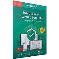 Kaspersky Internet Security | 3 Geräte | 1 Jahr|Standard|3 Geräte|1 Jahr|PC/Mac/Android|Download|Download