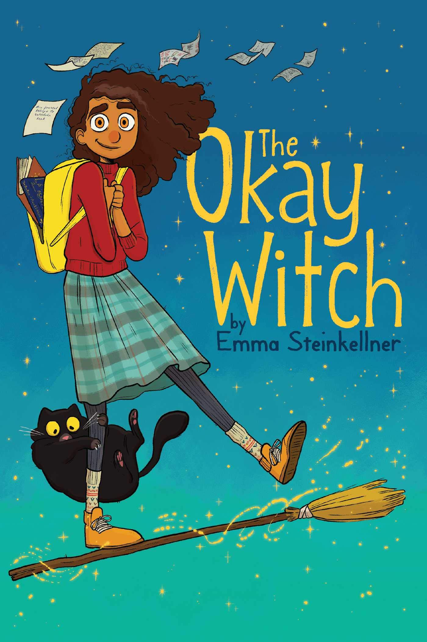 The Okay Witch: Volume 1