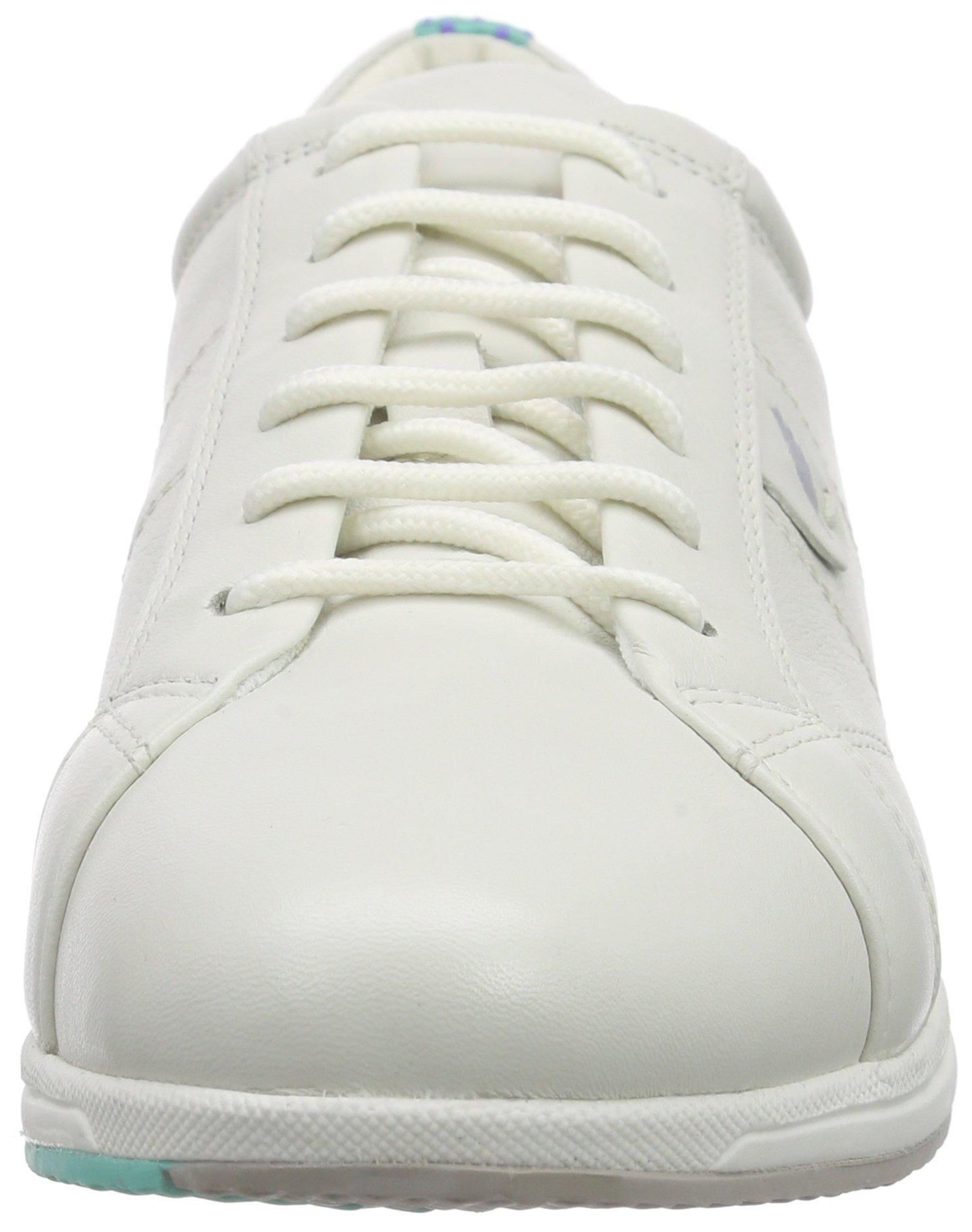 Geox Damen D Avery A Sneaker 4