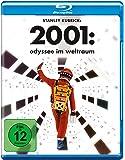 DVD 2001 Odyssee im Weltraum BluRay [Blu-Ray] [Import]