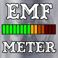EMF Meter - Spotted: Ghosts