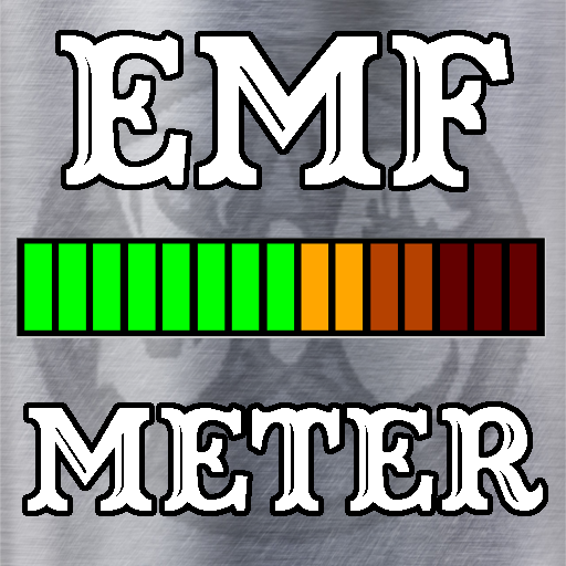 EMF Meter - Spotted: