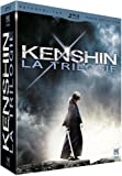 Kenshin - La trilogie : Kenshin le Vagabond + Kyoto Inferno + La fin de la légende