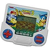 Hasbro Gaming Tiger Electronics Sonic The Hedgehog 3 - Videojuegos electrónicos LCD, edición Retro Inspirada, Juego de 1 Juga