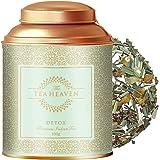 The Tea Heaven- Detox Herbal Tea(Wellness Tea)| Tea Gift Pack- Anti-toxicant-100 % Organic Ingredients- 100 Grams(50…