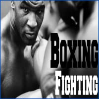 Boxing Fighting
