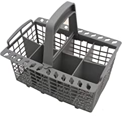 Aktivat Besteckkorb universal passend für viele Spülmaschinen und Geschirrspüler wie Bosch, Siemens, Constructa, Miele u.v.m.