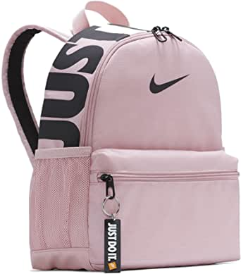 Nike Unisex-Adult BA5559-630 Rucksack, pink, One Size