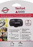 Seb 790076 Soupape Noire Autocuiseur authentique