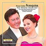 Lehar: Frasquita; Operetta In Three Acts