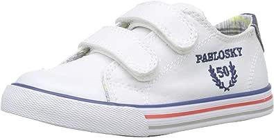 Pablosky 954100, Sneaker Infilare Bambino