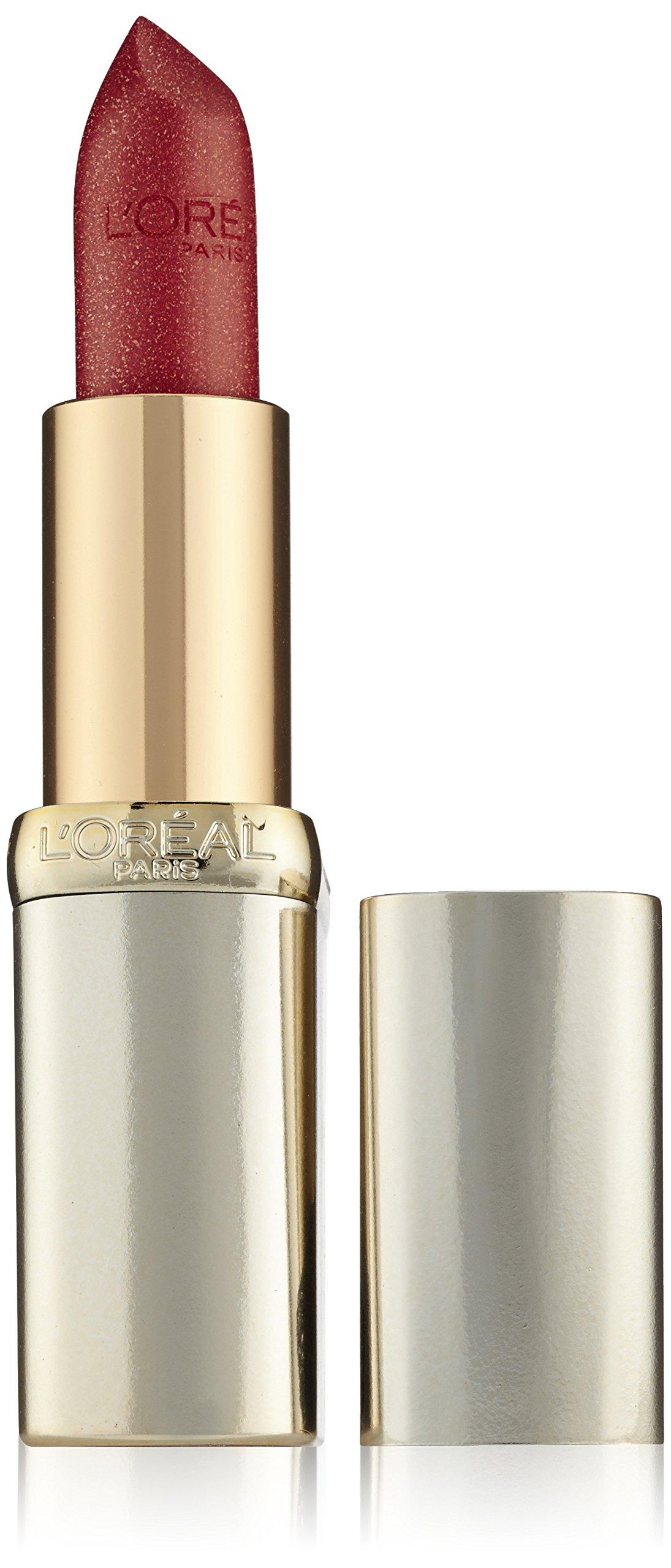 L'Oréal Paris Barra de Labios Color Riche Creme 345 Cristal Cerise