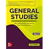 GENERAL STUDIES Paper I, 2022 | for Civil services Preliminary and State Examinations |GS PAPER 1