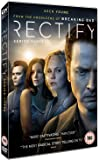 Rectify - Series 3 [DVD] [2016] by Aden Young