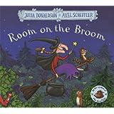 Room on the Broom [Lingua inglese]